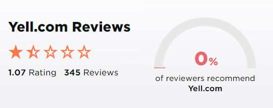 Yell.com reviews – Should you trust this business?